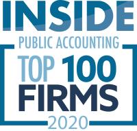 Top 100 Firms 2020